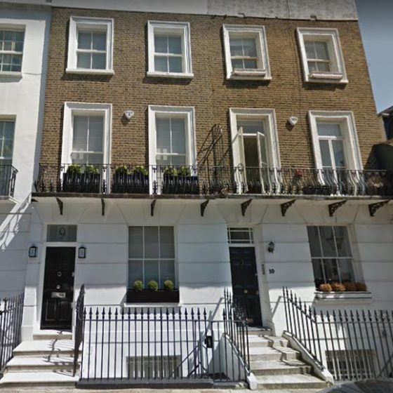 Party Wall Services